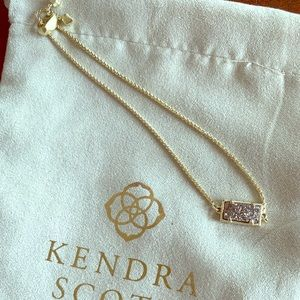 Kendra Scott Adjustable Bracelet